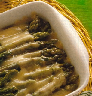 Asparagi ricette contorni